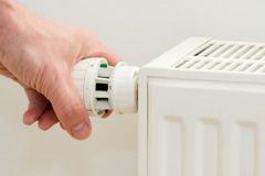 Berkhamsted central heating installation costs