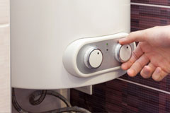 reasons to choose an electric boiler
