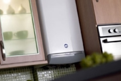 gas boilers Berkhamsted